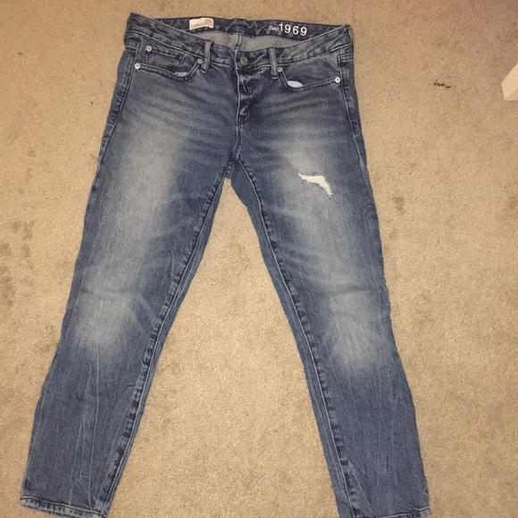 GAP Denim - Gap size 29s pants